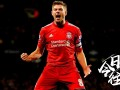《今日往昔》-杰拉德点球3中2!双红会曼联0-3惨败利物浦