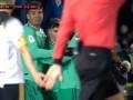 运气球?布拉伊姆包抄摔倒造乌龙 皇马2-1再度超出