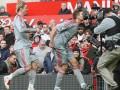 利物浦大闹梦剧场!托雷斯打爆维迪奇 逆转之后杰拉德亲吻镜头