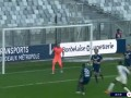 法甲-瓦格纳补时绝杀 梅斯2-1客场逆转波尔多