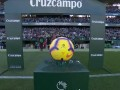 西甲-第22轮录播:皇家贝蒂斯VS马德里竞技