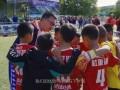 中国足球小将系列纪录片德国篇:圆梦德国