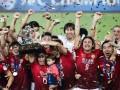 中超球员亚冠30球第一人 艾克森连续7个赛季在亚冠破门