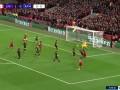 欧冠-略伦特加时双响莫拉塔传射 马竞总分4-2淘汰利物浦