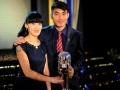 《中超一图一事》郑智2013加冕亚洲足球先生 成中国历史第二人