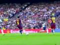 助巴萨3登巅峰!梅西身后的男人 哈维让红蓝死忠这样享受足球
