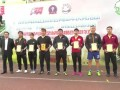 海珠足协2周年庆典 力争广州青训最强区