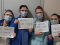 法甲豪门里昂发布视频助力抗疫 向医护人员致敬!