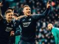 德甲-克拉森自摆乌龙 霍村3分钟2球3-0客胜不莱梅