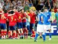 【经典战役】12年欧洲杯西班牙4-0意大利夺冠 托雷斯传射