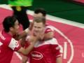 德甲12月最佳进球!齐默曼天外飞仙力压阿拉巴超级世界波