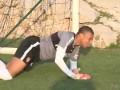 门将神龟!姆巴佩摩纳哥时期训练视频流出 守门能力惨不忍睹