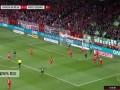诺昂·维克托 德甲 2019/2020 柏林联 VS 沃尔夫斯堡 精彩集锦