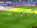 第7分钟勒沃库森球员帕拉西奥斯射门 - 被扑