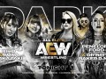 AEW Dark第二十二期:亚当-科尔女友组队对抗日摔二人组
