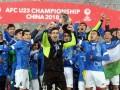 国奥小组赛最强对手!回顾乌兹2018年U23亚洲杯神奇夺冠