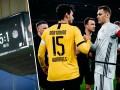 德甲半程五大经典比赛:莱比锡8球狂飙 拜仁从1-5到4-0