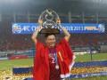 恒大八冠王朝功勋战神 致敬郜林斯曼十年广州生涯