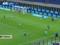 马里奥·鲁伊 意甲 2019/2020 国际米兰 VS 那不勒斯