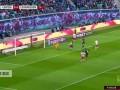 哈弗茨 德甲 2019/2020 RB莱比锡 VS 勒沃库森 精彩集锦