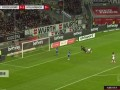 托米 德甲 2019/2020 杜塞尔多夫 VS 门兴格拉德巴赫 精彩集锦