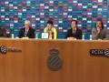 武磊:尽快适应球队节奏 让世界知道中国人能立足五大联赛