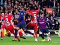 一年前今天!梅西破门并超越卡西 成西甲历史胜场最多的球员