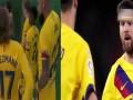"""怒斥队友!""""想不想赢?要捍卫球队""""梅西中场怒骂 然后转身离去"""