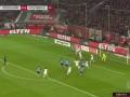 第8分钟门兴格拉德巴赫球员莱纳射门 - 打偏