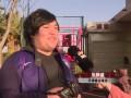 泰达球迷:已经辞掉工作 未来会一路旅行在泰国看第二阶段冬训