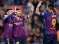 欧足联年度最佳阵容50人之巴萨:梅西苏神领衔红蓝7将入选