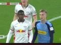 索默 德甲 2019/2020 RB莱比锡 VS 门兴格拉德巴赫 精彩集锦