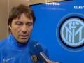 孔蒂:欧联杯晋级后再考虑国家德比 球队内部一切运转正常