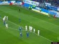 第60分钟霍芬海姆球员克拉马里奇点球进球 霍芬海姆2-2沃尔夫斯堡