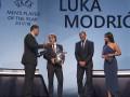 8月31日PP体育体坛大小事 欧冠抽签再现死亡之组 莫德里奇当选欧足联最佳