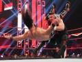 RAW第1383期:单打赛 罗林斯VS欧文斯