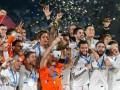 5年前今天皇马登顶世俱杯 拉莫斯贝尔破门C罗出战卡西捧杯