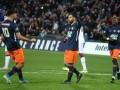 法国杯-前场四叉戟集体发威 蒙彼利埃5-0十人卡昂