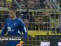 德甲第24轮五佳扑救:格雷茨卡必进球遭拒 布尔基上榜