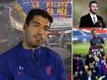 苏亚雷斯:希望巴萨买新人和我竞争 梅西还会踢很长一段时间