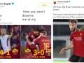 没有C罗梅西这样的顶流 罗马如何成为足球界社媒之王?