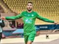 法国杯-布安加制胜球 圣埃蒂安1-0客胜摩纳哥晋级8强