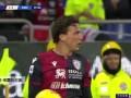 布鲁诺-佩雷斯 意甲 2019/2020 卡利亚里 VS 罗马 精彩集锦