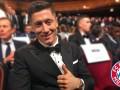 莱万:金球奖典礼拜仁不会永远做配角 希望这赛季欧冠能有突破