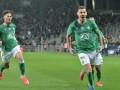 法国杯-尼昂破门圣埃蒂安2-1绝杀雷恩 决赛将战巴黎