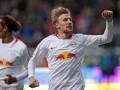 德甲-费尔南德斯破门福斯贝里点射 法兰克福1-1莱比锡