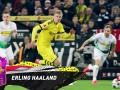 FIFA20评德甲十大快马:科曼只排第三 1米94哈兰德上榜