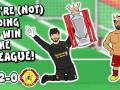 【恶搞】利物浦已经开始提前庆夺冠 连克洛普都
