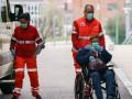 震惊!西班牙疫情出猛料:65岁老人被拔管子 呼吸机留给年轻人