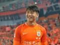 鲁能小将郭田雨迎21岁生日 新赛季解禁归来重新出发